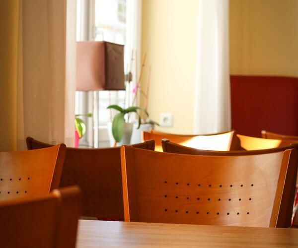 Cafe in Pfungstadt