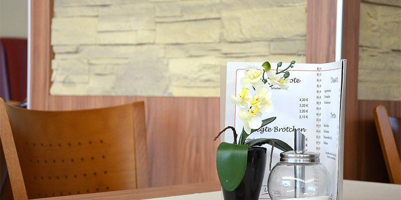 Unser Café in Pfungstadt