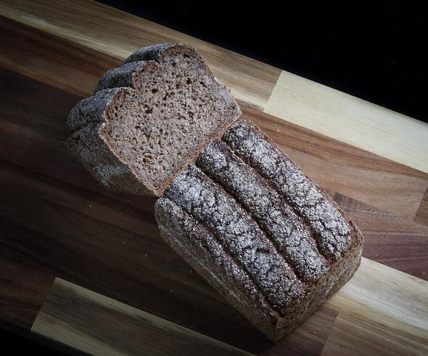 Schnitzer Vollwert Brot